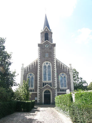 Kerk in Dirkshorn